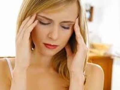Başağrısına səbəb olan 10 amil