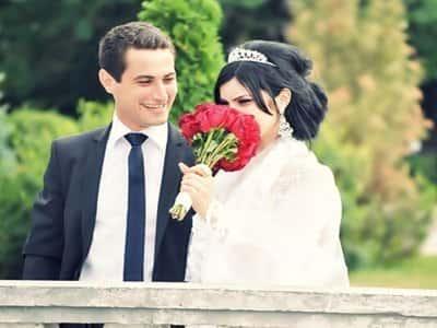 Evlilik gözəldir əslində