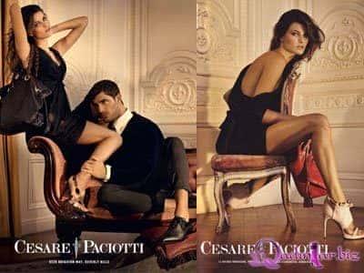 Cesare Paciotti 2014 ayaqqabı modelləri