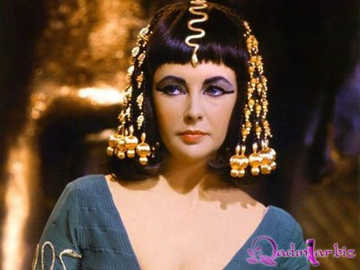 Kleopatranın həyatından inanılmaz faktlar