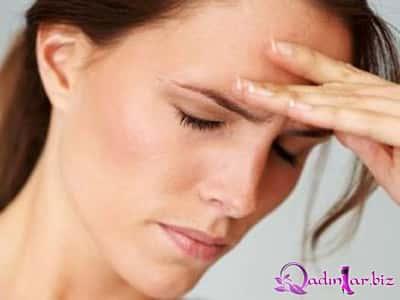 Adi baş ağrısı ciddi xəstəliyin simptomu ola bilər…