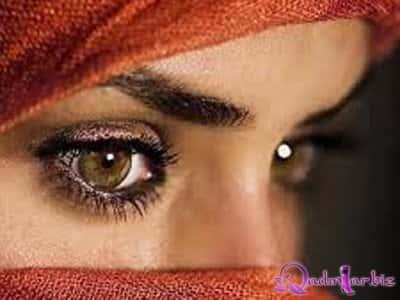 Gözlər qəlbin aynasıdır