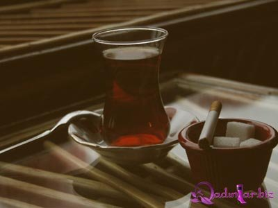 Çay qadınlarda xərçəng riskini azaldır