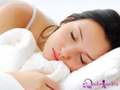 Günorta yatmaq ölüm riskini artırır
