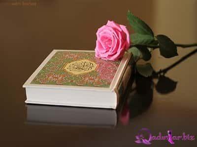 Quran-i Kərim öyrənək (1-ci dərs)