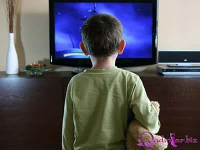 Televizora baxmaq alzaymer riskini artırır?