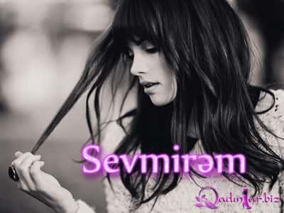 Sevmirəm (14-cü bölüm)
