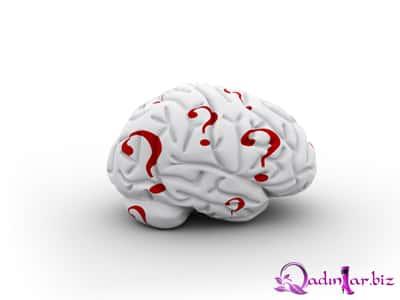 Beyin haqqında inanılmaz faktlar