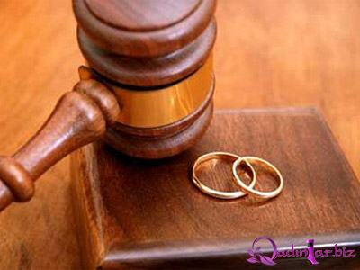 Niyə boşanırıq?