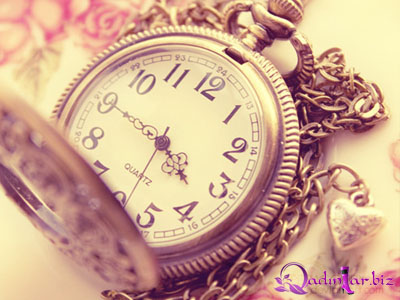 Saatların çəkilməsinin faydaları və zərərləri