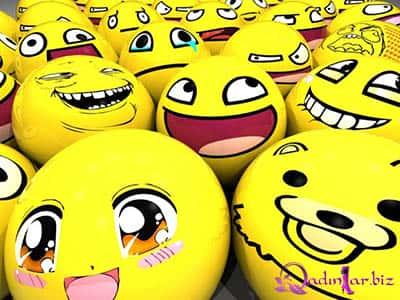 Gülüş dolu dəqiqələr