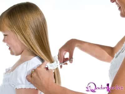 Saç kəsdirmək saçın uzanmasına köməkçi olurmu?