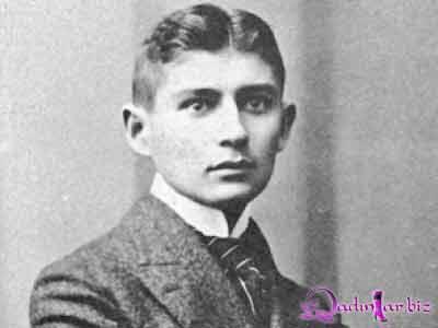 Kafka və həyatındakı qadınlar