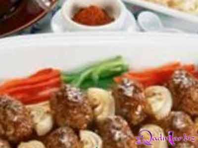 Çöpdə kartoflu kotlet resepti