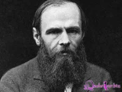 Fyodor Dostoyevski haqqaında