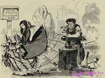 3000 qadını öldürən viktorian dəbi