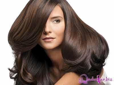 Saçlarınızı yağlanmadan xilas edin