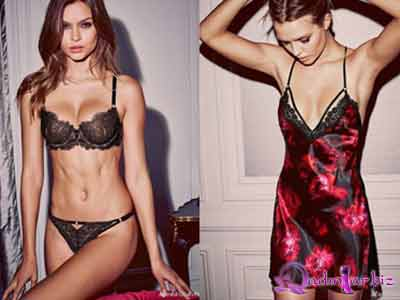 Victoria's Secret 2016 iç geyim kolleksiyası (1. hissə)