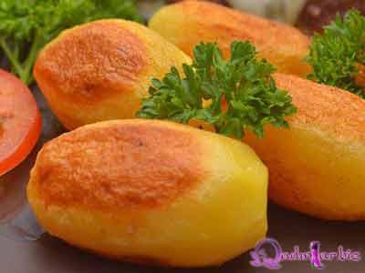 Kartof şato resepti - FOTO RESEPT