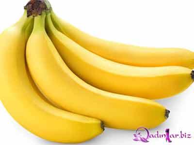 Bananla arıqla