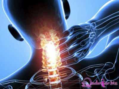 Boyun ağrılarının səbəbləri