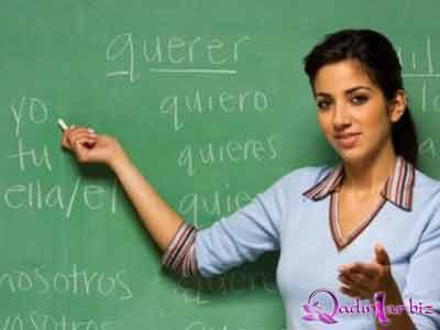 İspan dili - Qrammatika (2. dərs)