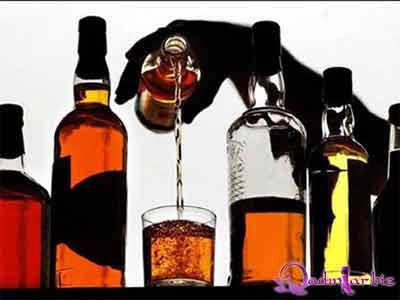Alkoqolizm və onun fəsadları