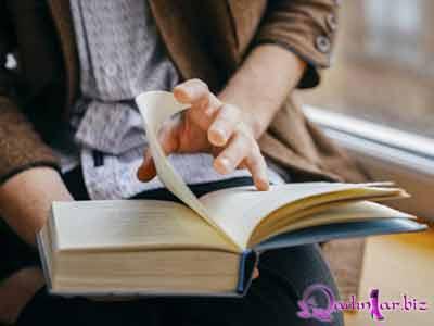 Daha Çox Kitab Oxumağınıza Kömək Edəcək Metodlar