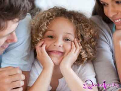 Uşaqların psixoloji sağlam böyümələri üçün valideynlər necə davranmalıdırla ...
