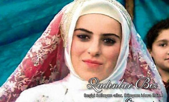 14 yaşında ərə gedən qız 15 yaşında hamilə qaldı, öldü, çünki ...  - FOTO