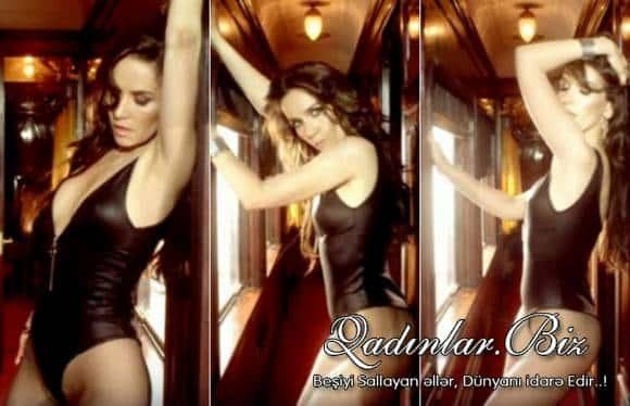 Nataliya Oreyro +18 KLİP - VİDEO