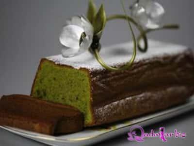 Yaşıl tort
