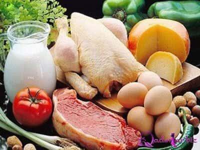 Uşaqların ehtiyac duyduğu vitamin və minerallar