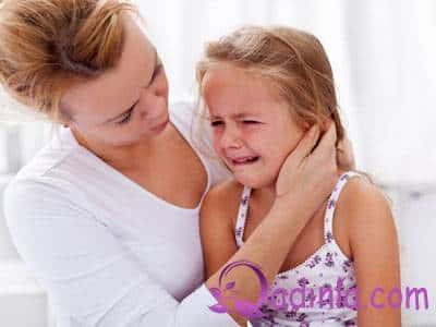 Uşaqlarda həkim fobiyası