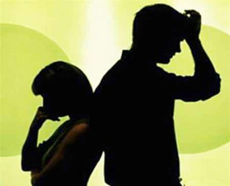 Ailələrdə boşanmaların səbəbi