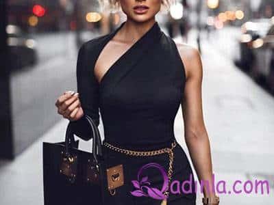 Fashion Blogger Micah Giannelli-dən super dəbli obrazlar (1)