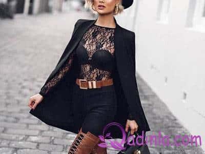 Fashion Blogger Micah Giannelli-dən super dəbli obrazlar (4)