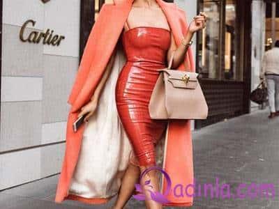 Fashion Blogger Micah Giannelli-dən super dəbli obrazlar (8)
