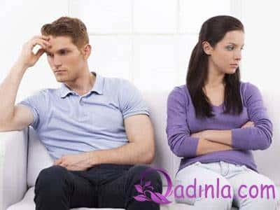 Boşanma və onun əsas səbəbləri