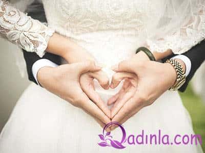 Xoşbəxt evliliyin sirləri