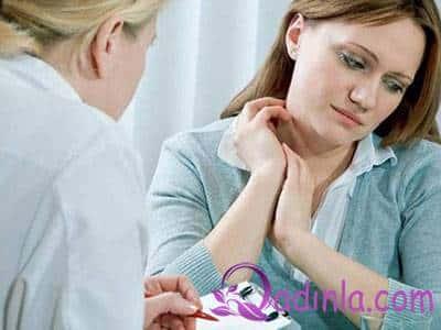 Endometrit və onun əlamətləri