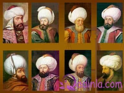 Böyük Osmanlı İmperiyasının sultanları necə ölüblər?
