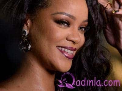 Rihannanın gözəllik sirləri