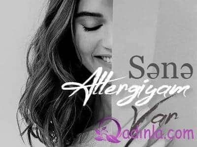 Sənə Allergiyam Var (10-cu bölüm)